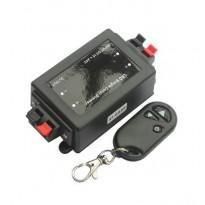 Dimmer RF para Tiras LED Monocromáticas 96-192W 12V Area-led - Tiras Led Y Neón Led