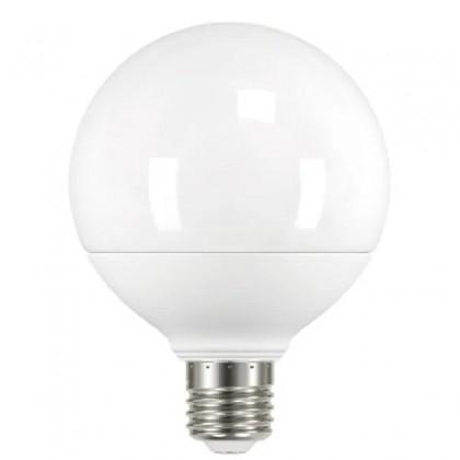 LĂ¢mpada LED E27 G95 15W