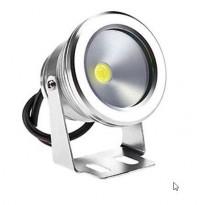 Foco Exterior LED 7W 120º IP65 12V Area-led - Proyectores Led Exterior Y Jardín