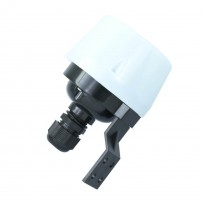 Sensor Crepuscular para exteriores IP66 regulable Area-led