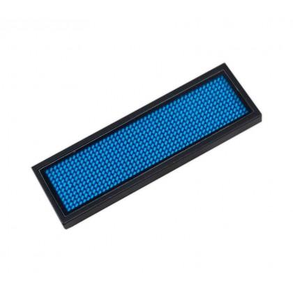 MicrorĂ³tulo DC 3.6V Azul
