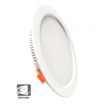 Downlight LED 30W 120° Area-led