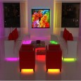 Fita do LED 14.4W*5m RGB