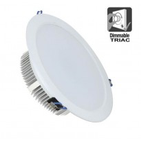 Downlight LED 50W 120º Area-led