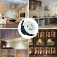 Empotrable LED 3W 30º Area-led