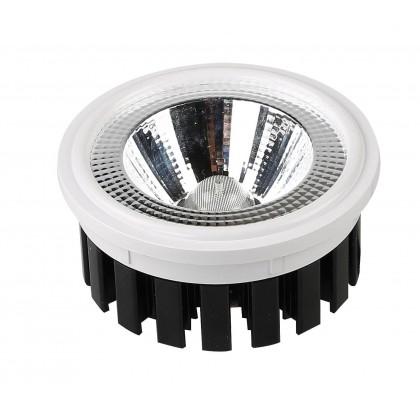 Lámpara LED AR111 20W 60º Area-led