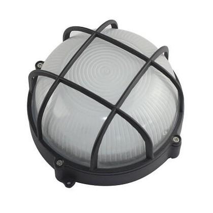 Aplique LED Tipo Tortuga 12W 6000k 120º IP65 Area-led