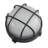 Aplique LED Tipo Tortuga 12W 6000k 120º IP65 Area-led - Iluminación LED