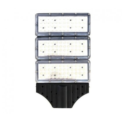 Soporte para farola LED TRIPLE - DIY. Area-led