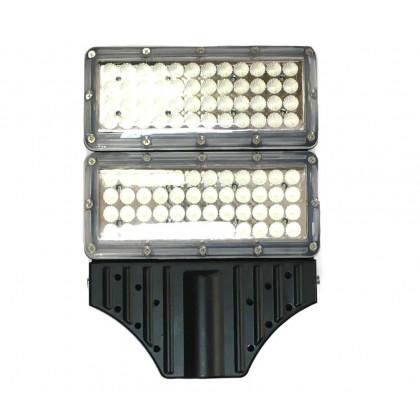 Soporte para farola LED DOBLE - DIY. Area-led
