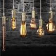 Bombilla LED filamento 4W 360º E27 Area-led