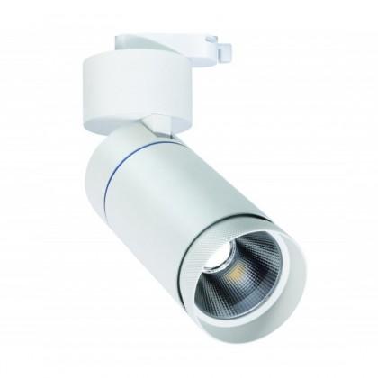 LED 30W LIMON Projector para faixa monofĂ¡sica 24°