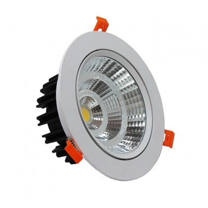 Downlight LED 25W 120º Area-led