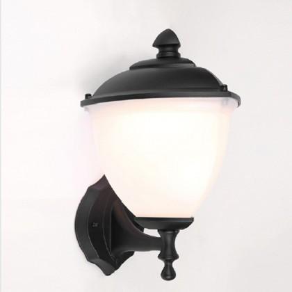 Aplique Farol para LED E27 Exterior