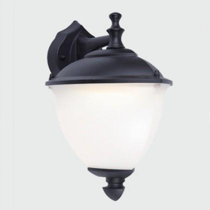 Aplique Farol para LED E27 Exterior Area-led