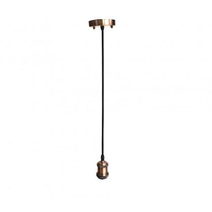 Lámpara Colgante Vintage para E27 Area-led