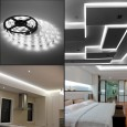 Tira LED Flexible interior 36W*5m 2835 24V Area-led