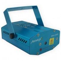 Mini Laser 2 cores - Verde e Vermelho - - Led De Iluminação De Entretenimento