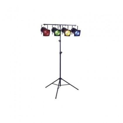 Trípode soporte iluminación Disco Dj Area-led