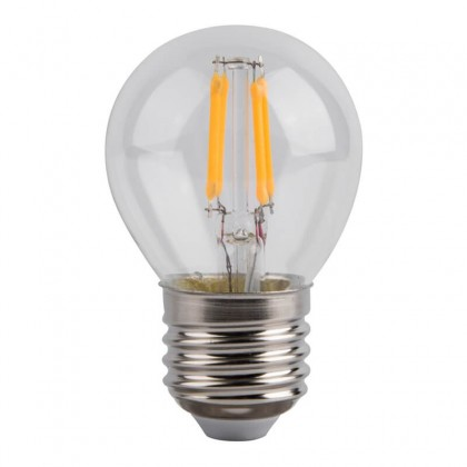 Bombilla LED de Filamento 4W E27 G45 Area-led