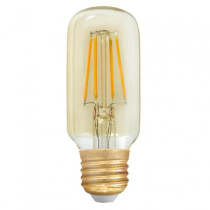 Bombilla LED Filamento 4W E27 Gold T45 Area-led