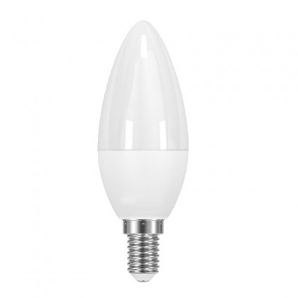 Bombilla LED Vela 6W E14 C37 270º Area-led