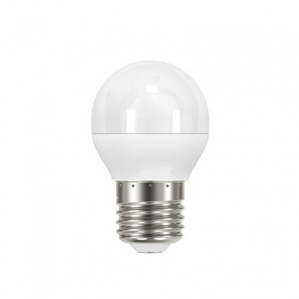 Bombilla LED 6W E27 G45 300º Area-led