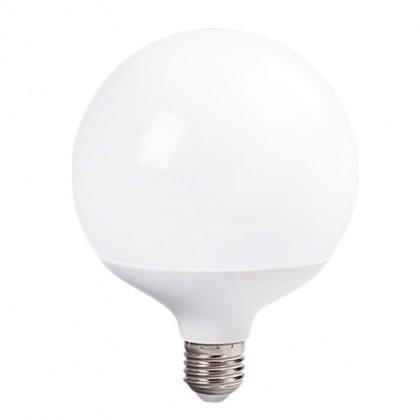 Bombilla LED Globo E27 G125 300º 18 W Area-led