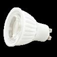 Dicroica LED COB 9W 12º Cerámica GU10 5 Años Garantia Area-led