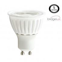 Dicroica LED COB 9W 24º Cerámica GU10 5 Años Garantia Area-led