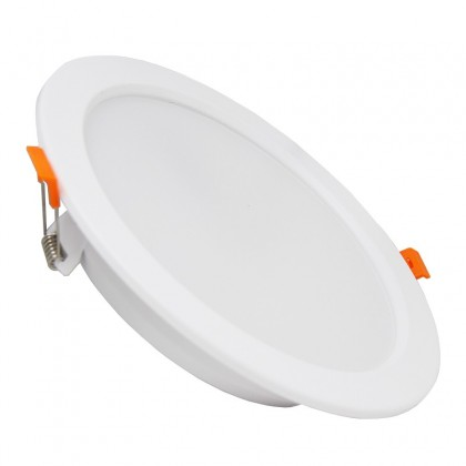 Downlight LED Circular 22W 120º Area-led