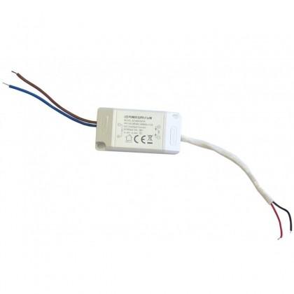 Driver para luminarias LED de 1W a 5W 300mA