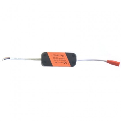 Driver para luminarias LED de 18W-20W 300mA Area-led