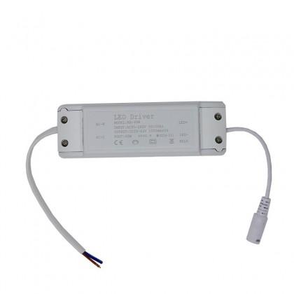 Driver para luminarias LED de 40W 1000mA