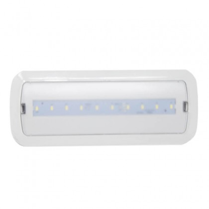 LED Emergencia LED 4W + Kit Techo IP20 Area-led