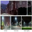 Farola LED NIZA SMD 3030 100W 120º Area-led