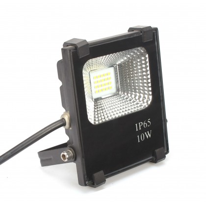 Foco Proyector LED 10W SMD 3030 PROFESIONAL Area-led