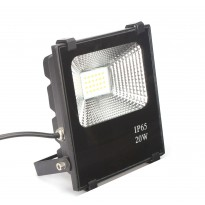 Foco Proyector LED 20W SMD 3030 PROFESIONAL Area-led