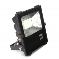 Foco Proyector LED 30W SMD 3030 PROFESIONAL Area-led - Proyectores Led Exterior Y Jardín