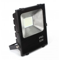 Foco Proyector LED 50W SMD 3030 PROFESIONAL Area-led