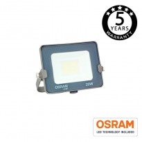 Foco Proyector LED 20W AVANCE OSRAM Area-led - Proyectores Led Exterior Y Jardín