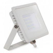 Foco Proyector Exterior Blanco LED 30W IP65 Elegance 3 años de garantia 2835 Area-led