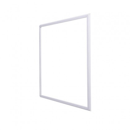 FIT Panel LED 60x60 cm 40W Marco Blanco Area-led