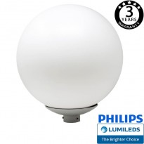 Farola Globo LED 40W LUMILEDS Area-led