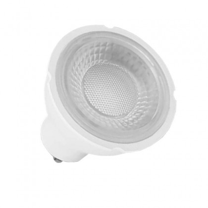 Dicroica LED SMD 6W 38° GU10 Area-led