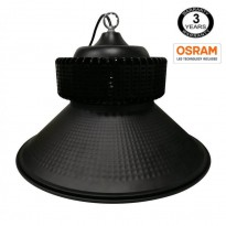 Campana industrial LED PRO 100W SMD 3030-3D Driverless 125/Lm/W Area-led - Iluminación LED