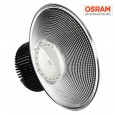 Campana industrial LED PRO 100W SMD 3030-3D Driverless 125/Lm/W Area-led