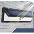 Aplique 10W Solar con Sensor de presencia PIR Area-led