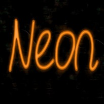 Neón LED 8W Flexible 12V Bobina 25m 8mm Naranja Area-led -