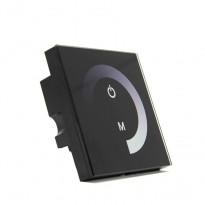 Controlador Empotrable táctil Monocromático para tiras LED Area-led - Tiras Led Y Neón Led